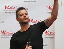 'Ricky Martin Foundation' lucha por los niños y la eliminación de la explotación sexual