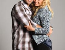 Ignacia y Pedro son los típicos enamorados que no pueden vivir el uno sin el otro.