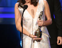 Won 'Favorite Movie Actress in a Comedy/ Musical'.