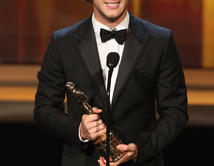 Won 'Favorite Movie Actor' for his work in 'Rock of Ages'.