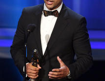 Won 'Favorite TV Actor with a Supporting Role in a Drama' for his work in 'Castle'.