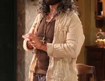 El pícaro marido de Griselda en Marido en Alquiler (2013), que regresa tras haberla abandonado durante 15 años.
