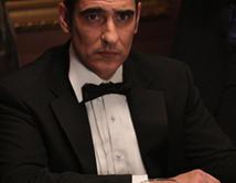 La versión más sofisticada de su papel en Más Sabe el Diablo, que hizo en Victorinos (2009).