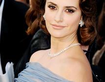 La primera actriz española ganadora de un Oscar en la categoría de mejor actriz de Reparto
