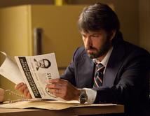 Una película basada en hechos reales sobre un agente de CIA llamado Tony Mendez