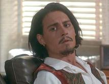 Un joven que se presenta como Don Juan, el mejor amante del mundo.