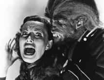"""En la película """"I Was a Teenage Werewolf"""" en el año 1957."""