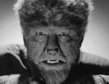 """Interpretó el personaje del hombre lobo en """"The Wolf Man"""" (1941)"""
