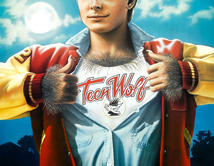 """Interpretó a este encantador adolecente que se convirtió en hombre lobo en la película """"Teen Wolf"""""""