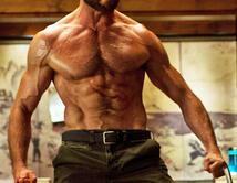 """Es el famoso """"Wolverine"""" de la película estrenada en el 2013"""