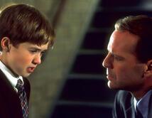 Haley Joel Osment protagonizó este thriller
