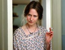 Interpretando a Virginia Woolf en la película 'The Hours' (2002)