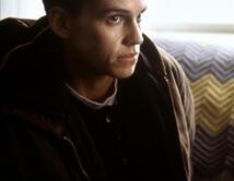 Interpretó a Brandon Teena en la película 'Boys Don't Cry'