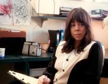 Ms. Weiss en la película 'Precious'