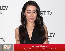 Special Achievement in Television Award, por su trabajo en 'Dexter'.