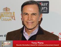 Ricardo Montalban Award for Lifetime Achievement Award, por su gran trabajo en la industria cinematográfica.