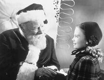 ¿Cuál ha sido el mejor Santa Claus?