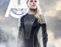 Vota por el mejor poster de 'Hunger Games: Catching Fire'