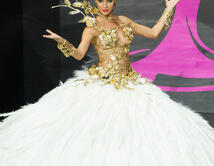 Vote for the craziest national costume!