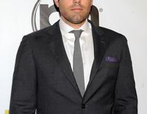 Ganó un Golden Globe como 'Mejor Director' y fue nombrado como el próximo 'Batman'