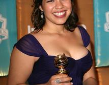 Ganó la categoría 'Mejor Actuación en una serie de Televisión'