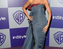¿Te gusta este look de la actriz colombiana?