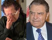 Leonardo Núñez deprimido por despido sin aviso. Don Francisco responde.