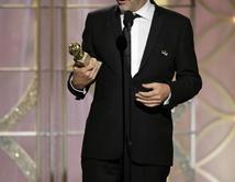 """""""Debido a mi marcado acento, mis actores terminaron haciendo lo que creían que quería y no lo que quería en realidad"""" comentó el mexicano con humor."""