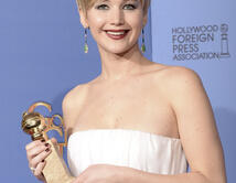 BEST SUPPORTING ACTRESS IN A DRAMA, MUSICAL OR COMEDY(American Hustle as Rosalyn Rosenfeld)