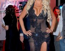 ¿Cómo te gusta ver a Lorena Herrera?