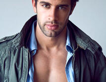 ¿En cuál de estas fotos Christian de la Campa luce más sexy?