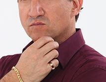 Carlos Ricalde, porque no tiene escrúpulos para cometer delitos ni vengarse.
