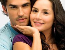 Albeiro se enamoró de la inocencia y la belleza de un rostro angelical como el primer amor. (Sin senos no hay paraíso)