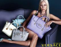 Línea de primera de Versace