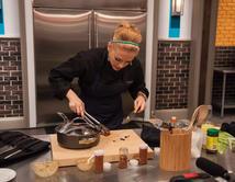 ¿Quién fue el mejor ayudante de cocina?
