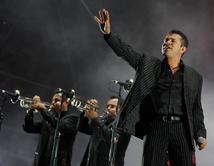 La Arrolladora compite por seis premios Billboard de la Música Latina este año. ¡Vota por ellos!