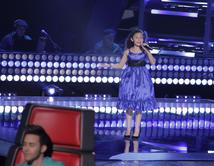 'La de la mochila azul' - ¿Cuál crees que fue la mejor presentación de la noche?