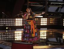 'La Bamba' -¿Cuál fue la mejor presentación de la noche?