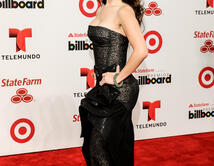 Telenovela actress