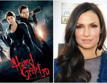 En la película 'Hansel and Gretel: Witch Hunters'
