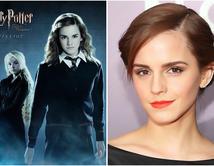En la película 'Harry Potter'