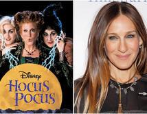 En la película 'Hocus Pocus'