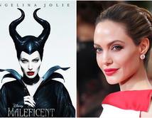 En la película 'Maleficent'