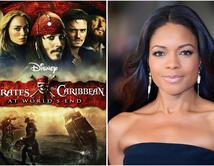 En la película 'Pirates of the Caribbean: At World's End'