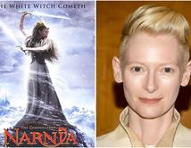 En la película 'The Chronicles of Narnia'