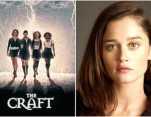 En la película 'The Craft'