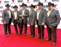 Grupo Regional Mexicano