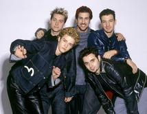 """La canción """"It's Gonna Be Me"""" se mantuvo #1 por dos semanas en el Key Hot 100 Hit."""
