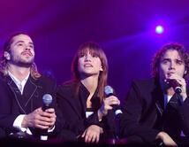 """El grupo Argentino se hizo popular por la novela """"Rebelde Way"""" y estuvo activo hasta el 2009."""