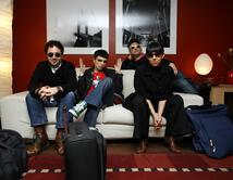 """La banda Argentina se hizo muy popular en el 2004 luego de su álbum """"Sin Restricciones"""" con temas como """"Yo te dire"""", """"Uno los dos"""", """"Don"""" y otros."""
